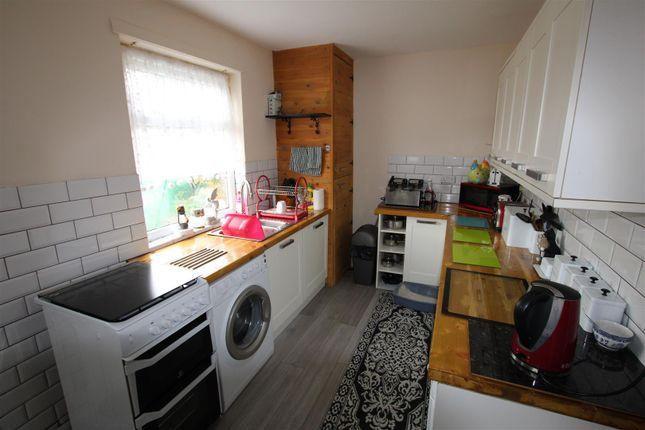 Dining Kitchen of Eastbury Avenue, Bradford BD6