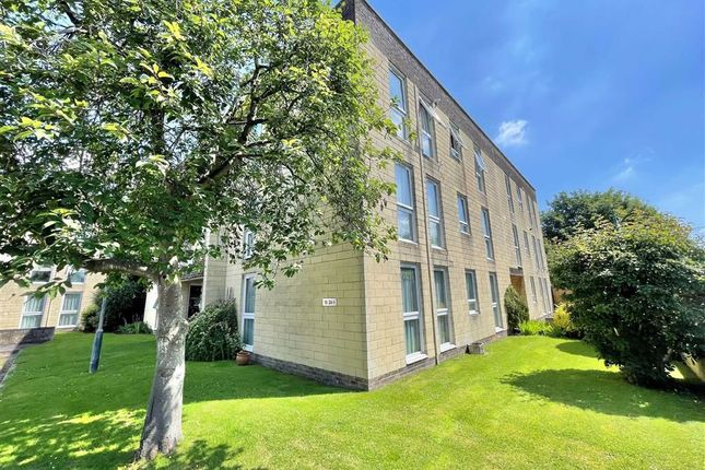 Thumbnail Flat to rent in St Oswalds Court, St Oswalds Road, Bristol