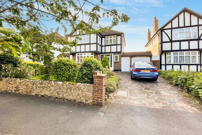 Thumbnail Detached house for sale in South Eden Park Road, Beckenham
