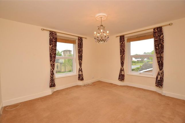 Lounge of Beech House, Exeter Road, Honiton, Devon EX14