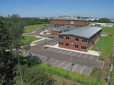 Thumbnail Office to let in Unit 1, Pioneer Business Park, North Road, Ellesmere Port, Cheshire