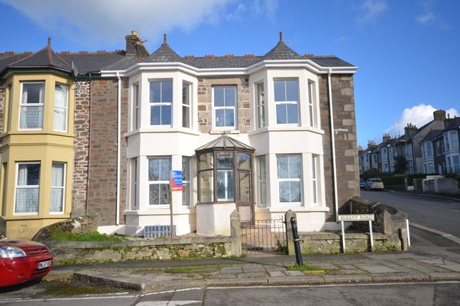 Thumbnail Room to rent in Albany Road, Redruth