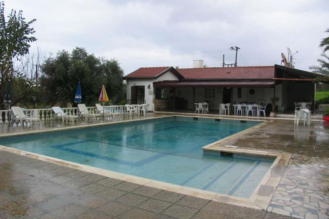 Thumbnail Villa for sale in Holiday Complex, East Of Kyrenia