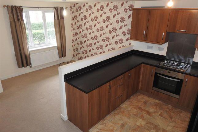 Kitchen of Coopers Place, Buckshaw Village, Chorley PR7