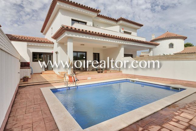 Thumbnail Property for sale in Miami Playa, Cambrils, Spain