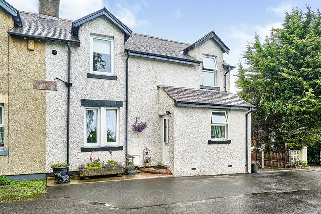 Thumbnail Semi-detached house for sale in Bostonside, East Woodside, Wigton, Cumbria