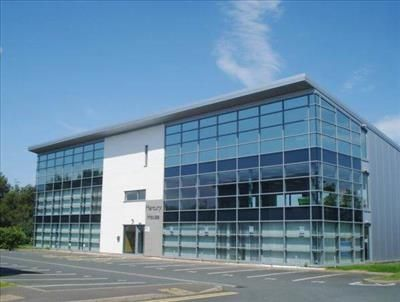 Thumbnail Office to let in Suite D, Mercury House, 2, The Creative Quarter, Shrewsbury Business Park, Shrewsbury