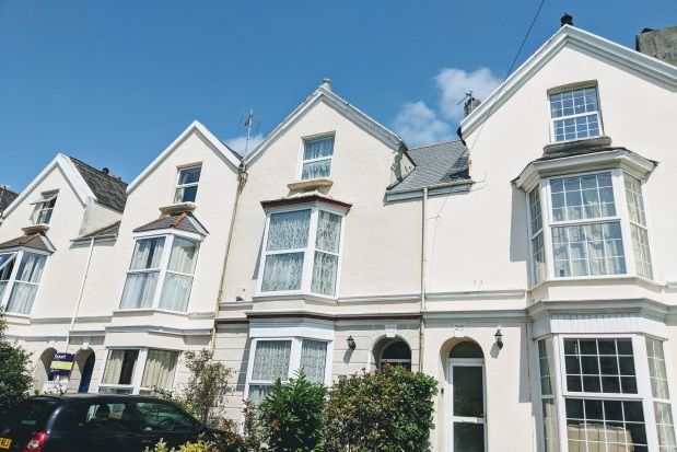 Thumbnail Property to rent in Headland Park, Plymouth