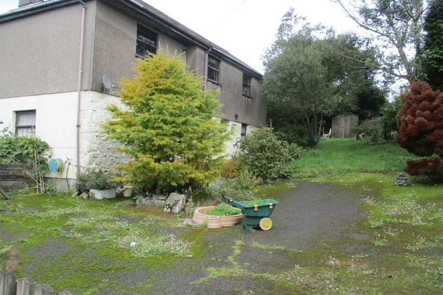 Thumbnail Detached house for sale in Goverseth Road, Foxhole, St. Austell