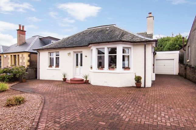 Thumbnail Property for sale in 77 Halbeath Road, Dunfermline, Fife
