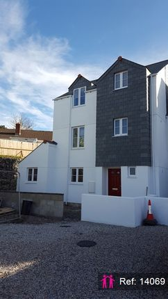 Thumbnail Detached house for sale in Bottreaux Rise, Boscastle
