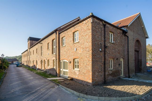 Thumbnail End terrace house for sale in Enholmes Lane, Patrington, East Riding Of Yorkshire