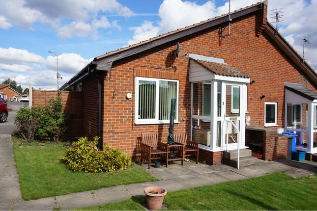 Thumbnail Bungalow for sale in Ryhill Drive, Sheffield