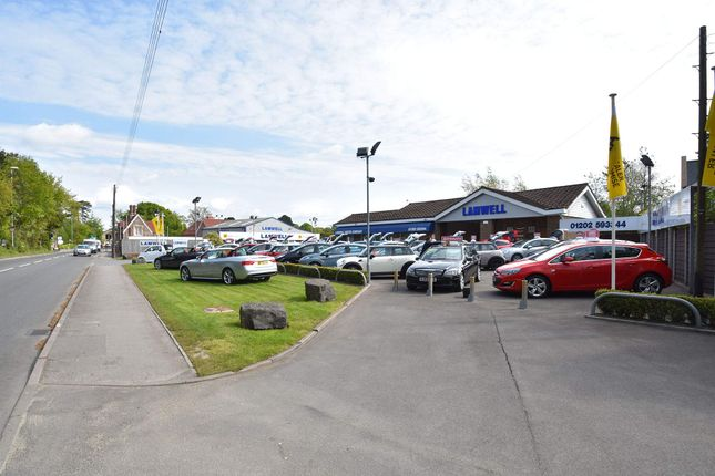 Thumbnail Retail premises to let in 124 Ringwood Road, Ferndown
