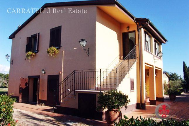 Thumbnail Villa for sale in Albinia, Orbetello, Grosseto, Tuscany, Italy