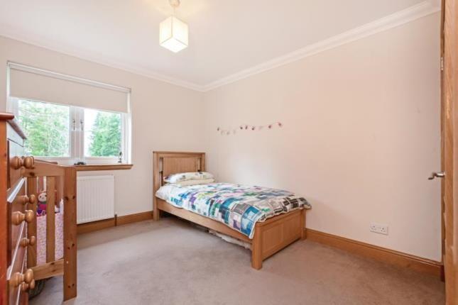 Bedroom of Bishops Park, Thorntonhall G74