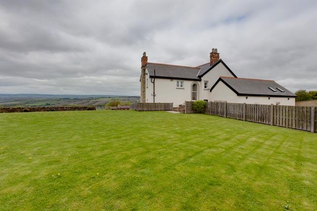 Thumbnail Property for sale in Summerley Road, Apperknowle, Dronfield