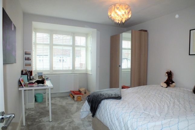 Master Bedroom of Hare Lane, Claygate KT10