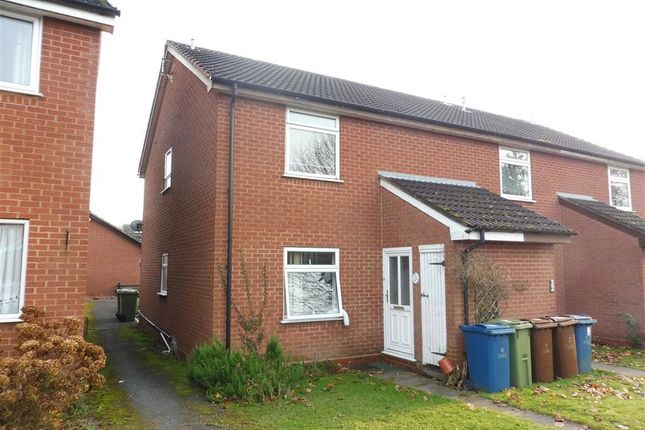1 bed property to rent in Cloisters, Gnosall, Stafford ST20