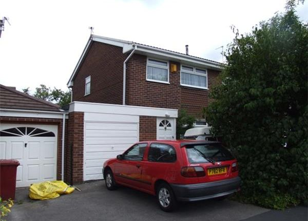 3 bed semi-detached house for sale in Richmond Way, Tarbock, Liverpool