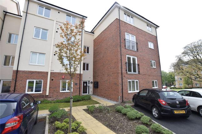 Thumbnail Flat to rent in Chestnut Lane, Leeds, West Yorkshire