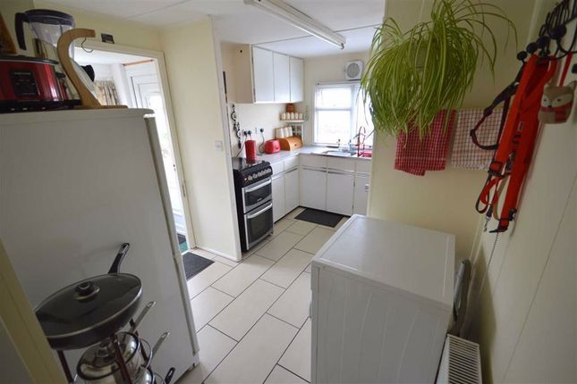 Kitchen of Glendene Park, Bashley Cross Road, New Milton BH25