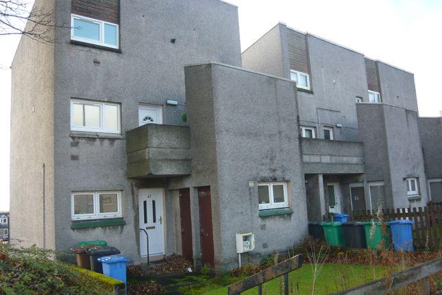 Thumbnail Maisonette to rent in Golfdrum Street, Dunfermline