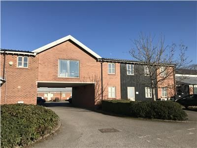 Thumbnail Office to let in Suite 5B, Rossett Business Village, Rossett, Wrexham, Wrexham