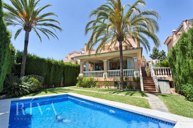 Thumbnail Villa for sale in Marbella Centro, Marbella, Malaga, Spain