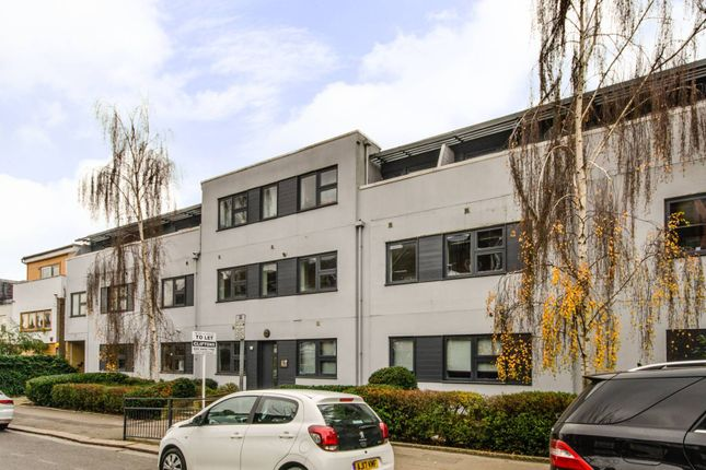1 bed flat to rent in College Road, Kensal Rise, London NW10