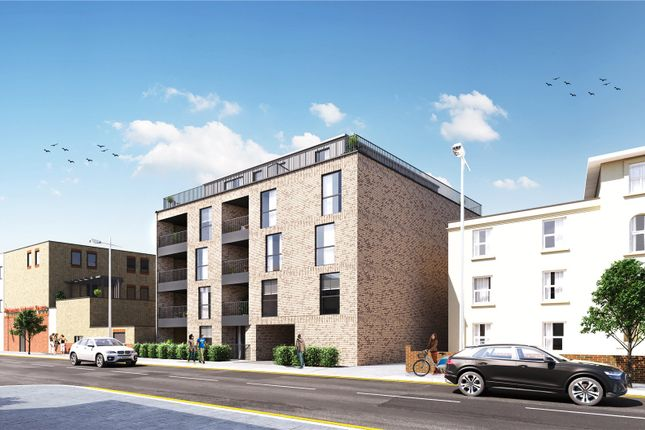 2 bed flat for sale in Merton Road, Wimbledon, London SW19