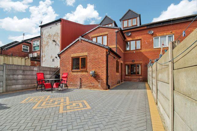 Semi-detached house for sale in Ramsay Street, Rochdale