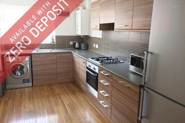 Thumbnail Property to rent in Devonshire Street South, Manchester