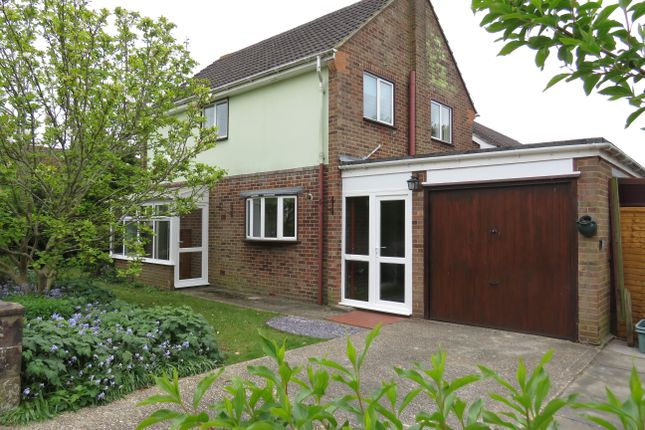 Thumbnail Property to rent in Chandler Road, Basingstoke