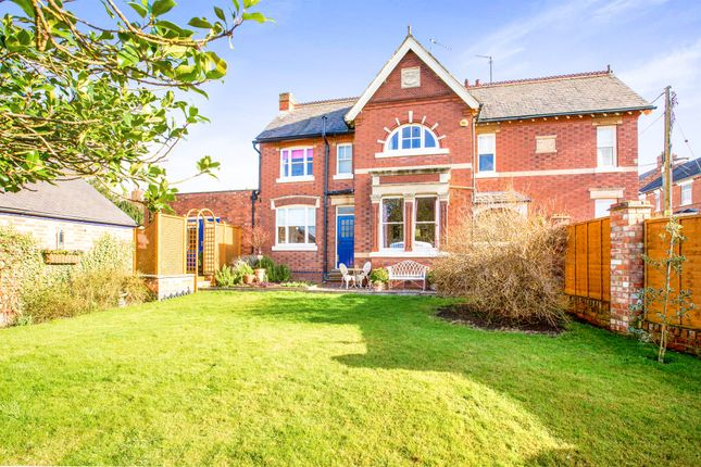 Thumbnail Detached house for sale in Coleman Street, Raunds, Wellingborough