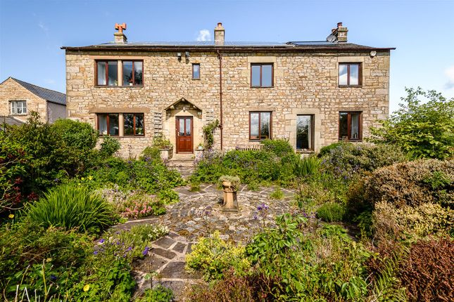 Thumbnail Detached house for sale in Gressingham, Lancaster