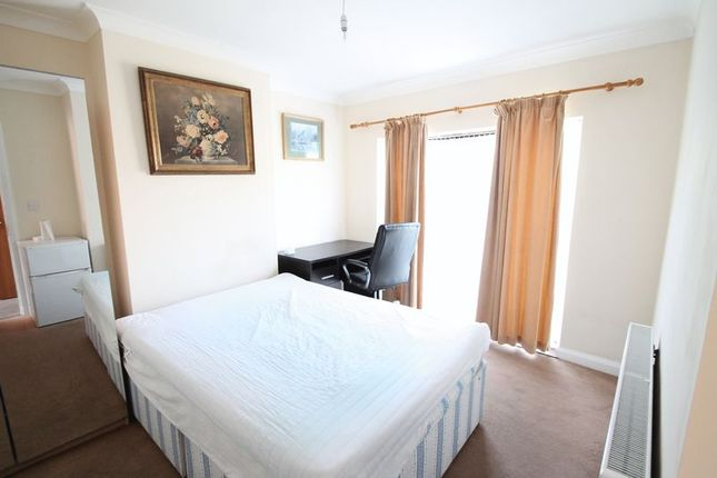 Thumbnail Room to rent in Heath Road, Hillingdon, Uxbridge