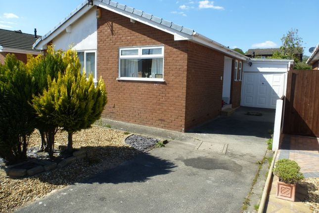 Thumbnail Property to rent in Broadlands Place, Lytham St. Annes