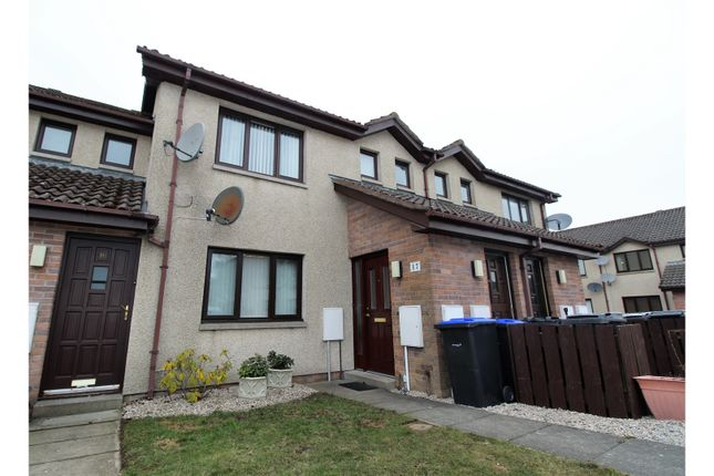 Thumbnail Flat for sale in Ashdale Court, Westhill