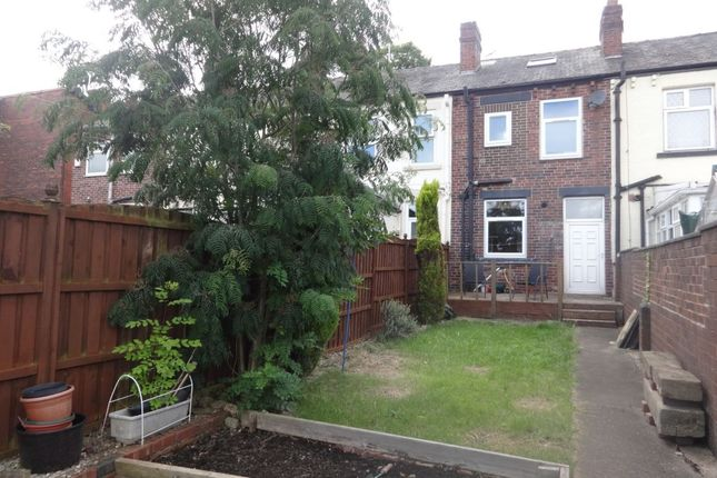 Thumbnail Property to rent in Aberford Road, Stanley, Wakefield