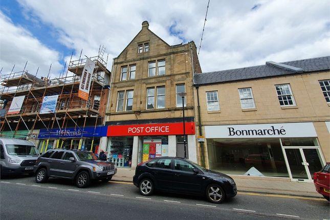 Thumbnail Flat for sale in Channel Street, Galashiels, Scottish Borders