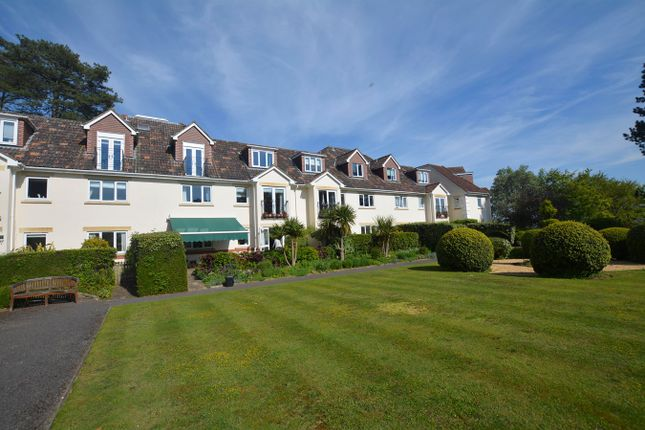 Thumbnail Flat for sale in Deanery Walk, Avonpark, Limpley Stoke