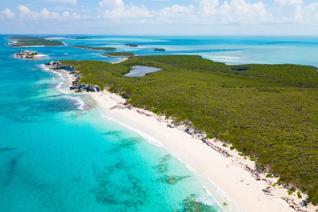 Thumbnail Land for sale in Hoffmans Cay, 50 Miles Northeast Of Nassau, Berry Islands, The Bahamas
