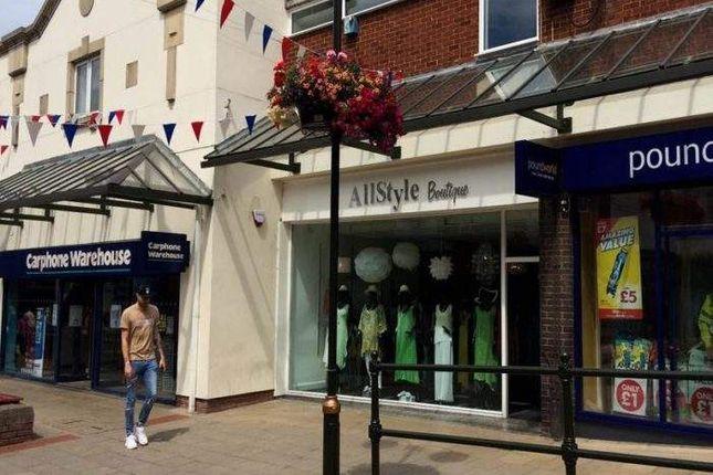 Thumbnail Retail premises to let in 19 Bakers Lane, 19 Bakers Lane, Three Spires Shopping Centre