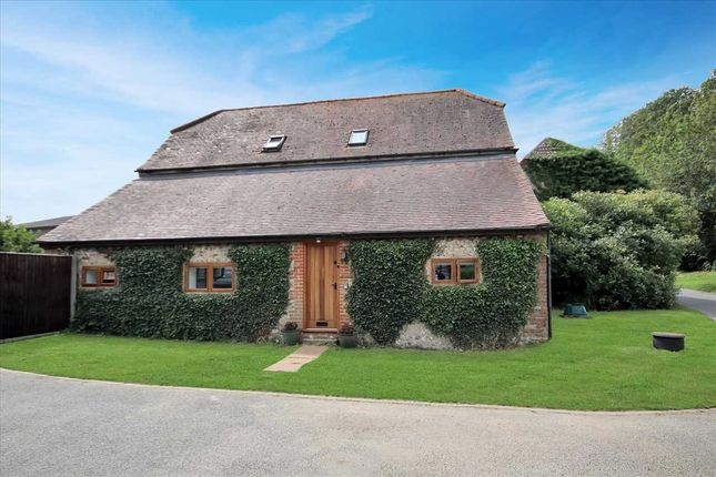 Thumbnail Detached house for sale in Botolphs Road, Bramber