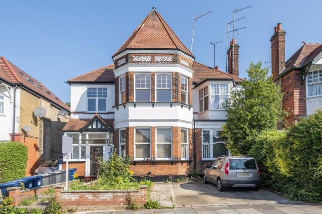 Thumbnail Flat to rent in St. Mary`S Avenue, Finchley