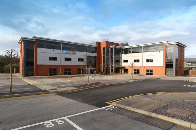 Thumbnail Office to let in Pure Offices, Brabazon House, 2 Turnberry Park Road, Gildersome, Leeds, West Yorkshire