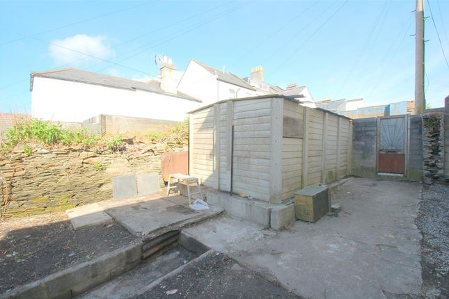 Plot 3 of Healy Place, Stoke, Plymouth PL2