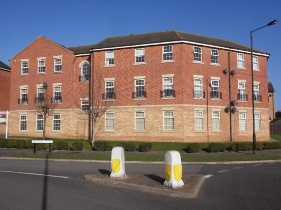 Thumbnail Flat to rent in Brander Close, Woodfield Plantation, Doncaster
