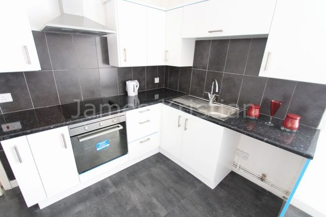 Thumbnail Terraced house for sale in Markfield Road, Bootle